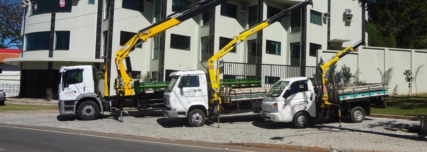 Locamonte trabalha com aluguel, venda e manutenção de máquinas, equipamentos e peças de reposição